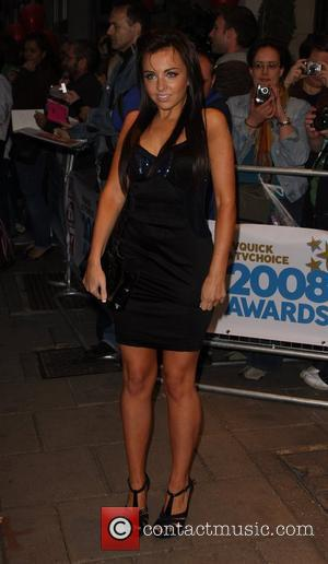 Louisa Lytton, arrive at TV Quick & TV Choice Awards at The Dorchester. England - 08.09.09