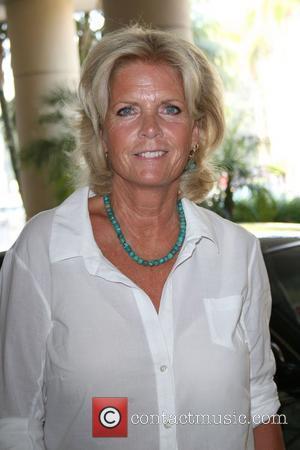 Meredith Baxter 2008 Television Critics Association - Hallmark Channel Presentation - Arrivals Los Angeles, California - 08.07.08