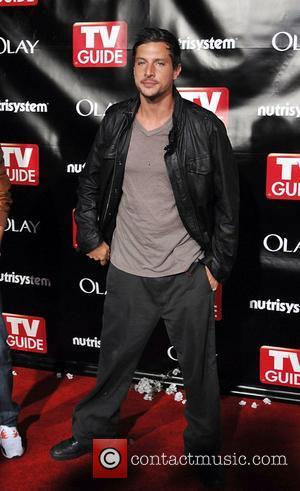 Simon Rex 6th Annual TV Guide Emmy After Party - arrivals Los Angeles, California - 21.09.08