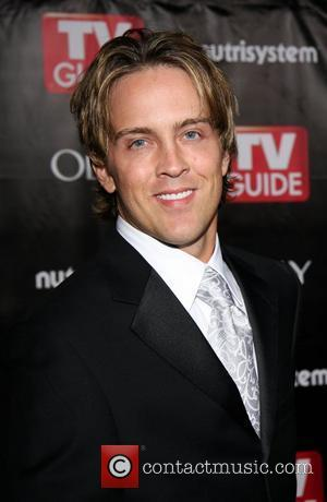 Larry Birkhead 6th Annual TV Guide Emmy After Party - arrivals Los Angeles, California - 21.09.08