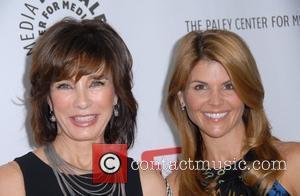 Anne Archer and Lori Loughlin