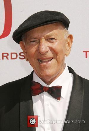 Klugman Marries At 85