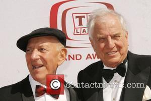 Jack Klugman and Garry Marshall