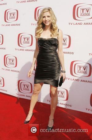 Sarah Chalke The 6th Annual 'TV Land Awards' - Arrivals held at Barker Hanger Santa Monica, California - 08.06.08