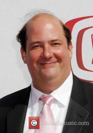 'The Office' Star Brian Baumgartner Ties The Knot With Girlfriend Celeste Ackelson