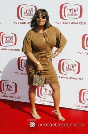 Kym Whitley The 6th Annual 'TV Land Awards' - Arrivals held at Barker Hanger Santa Monica, California - 08.06.08