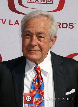 Actor Jack Larson Dies
