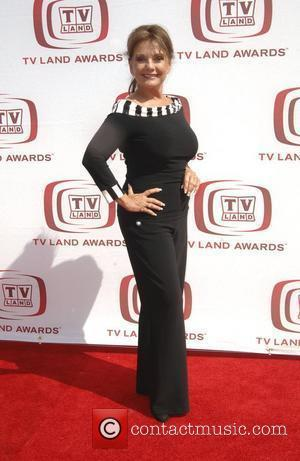Dawn Wells The 6th Annual 'TV Land Awards' held at Barker Hanger - Arrivals Santa Monica, California - 08.06.08