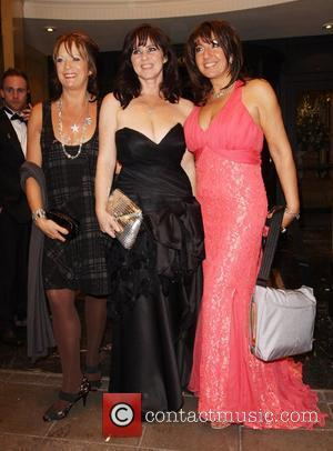 Sherrie Hewson, Coleen Nolan, Jane McDonald TV Choice and TV Quick Awards 2008 held at the Dorchester Hotel - Departures...