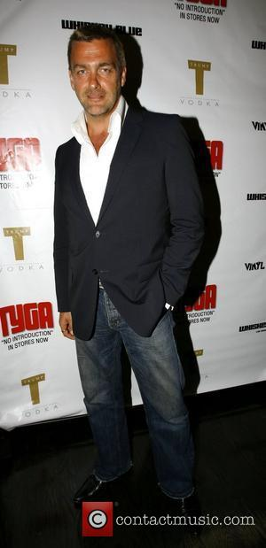 Ray Stevenson The launch party for Tyga's 'No Introduction' album at the W Hotel Los Angeles, California - 18.06.08