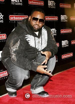 Raekwon 12th Annual Urbanworld Film Festival screening of 'Tennessee' at AMC Loews - Arrivals New York City, USA - 12.09.08