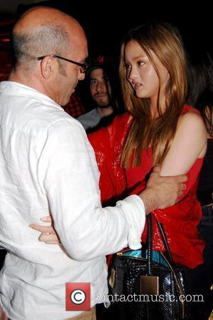 John Ventimiglia and Devon Aoki