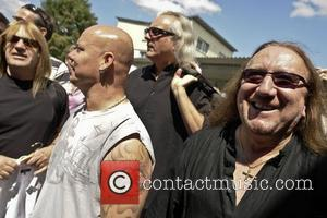 Uriah Heep Wow Inmates At German Prison Show