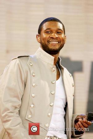 Usher To Play James Brown?
