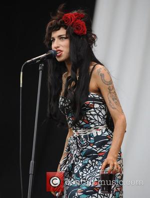 Amy Winehouse, V Festival