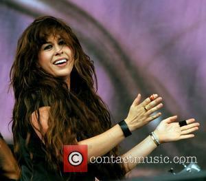 Alanis Morissette V Festival held at Weston Park - Day 2 Staffordshire, England - 17.08.08