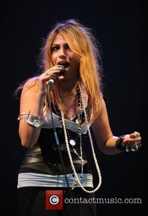 Gabriella Cilmi Receives Record Aria Nominations