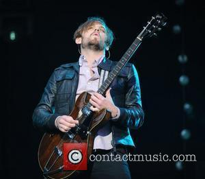Caleb Followill of The Kings Of Leon  V2008 Festival at Hylands Park - Day 2 Chelmsford, England - 17.08.08