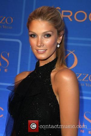Delta Goodrem Vegas Magazine 5th Anniversary held at The Palazzo Resort Hotel Casino  Las Vegas, Nevada - 21.06.08