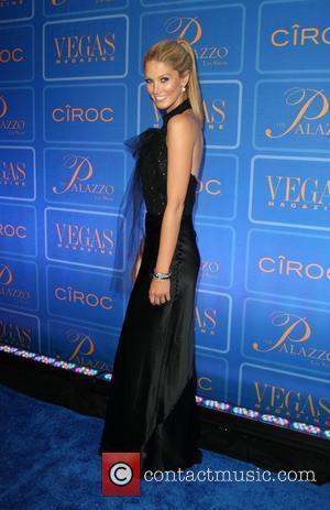Delta Goodrem Vegas Magazine 5th Anniversary held at The Palazzo Resort Hotel Casino  Las Vegas, Nevada - 21.06.08