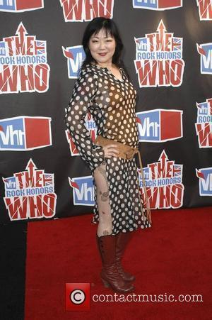 The Who, Margaret Cho, VH1, UCLA, Vh1 Rock Honors