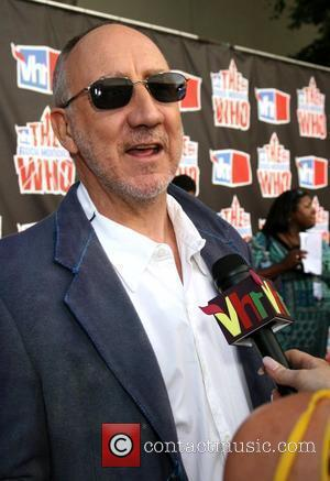 The Who, VH1, UCLA, Pete Townshend, Vh1 Rock Honors