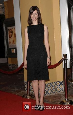 Rebecca Hall The Los Angeles Premiere of 'Vicky Cristina Barcelona' at the Village Theater - Arrivals  Los Angeles, California...