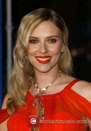 Johansson Delays Wedding?