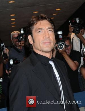 Bardem To Miss The Oscars