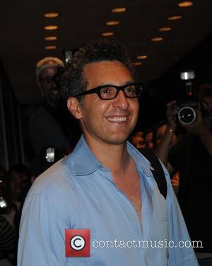 John Turturro New York Premiere of 'Vicky Cristina Barcelona' at Cinema 2 - Outside Arrivals New York City, USA -...