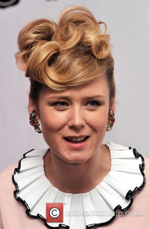 Roisin Murphy A Private View to open 'The House of Viktor & Rolf' at the Barbican London, England - 17.06.08