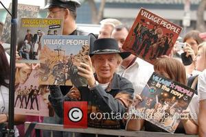 Fans and Village People