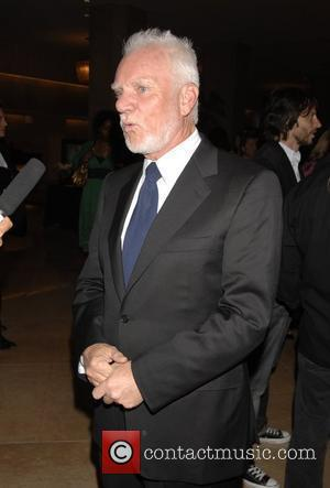 Malcom McDowell  35th Annual Vision Awards at The Beverly Hilton. Beverly Hills, California - 12.06.08