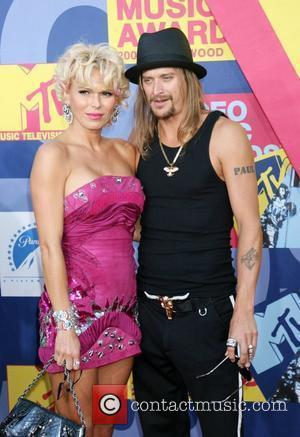 MTV Video Music Awards, MTV, Kid Rock