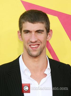 Michael Phelps and Mtv