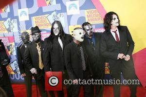 Slipknot Star Forced To Eat His Own Vomit