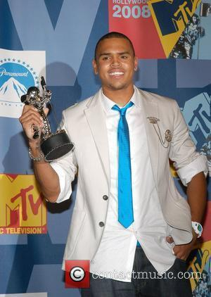 MTV Video Music Awards, MTV, Chris Brown