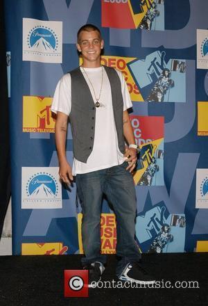 Ryan Sheckler 2008 MTV Video Music Awards - Press room Los Angeles, California - 07.09.08