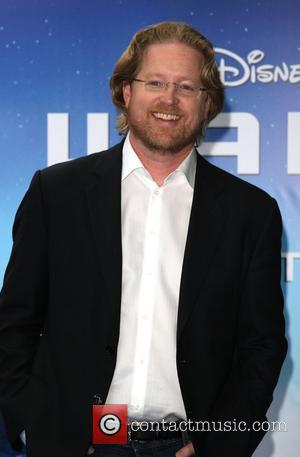 Andrew Stanton WALL.E premiere held at the Empire London, England - 13.07.08