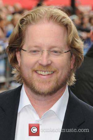 Andrew Stanton WALL.E premiere held at the Empire - arrivals London, England - 13.07.08