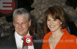 Sigourney Weaver and Pixar