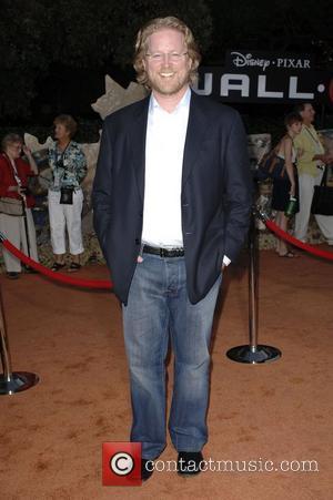 Andrew Stanton and Pixar