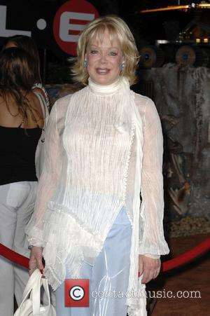 Candy Spelling World premiere of Disney Pixar's ' Wall-E' at The Greek Theatre Los Angeles, California - 21.06.08