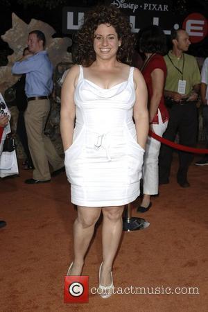 Marissa Jaret Winokur and Pixar