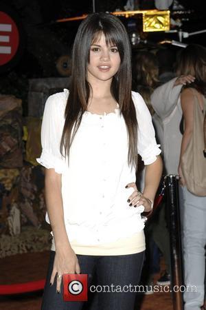 Selena Gomez and Pixar