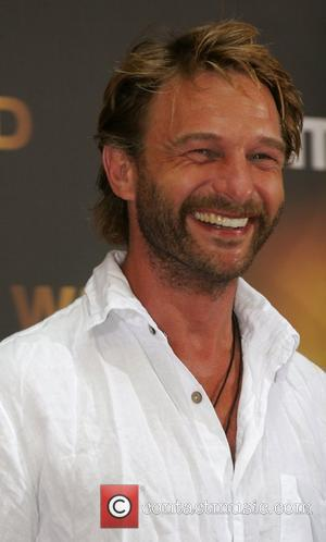 Thomas Kretschmann Photocall for the movie Wanted at Adlon Hotel Berlin, Germany - 10.06.08