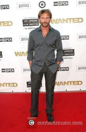 Thomas Kretschmann Premiere of 'Wanted' held at the Mann Village Theater Los Angeles, California - 19.06.08