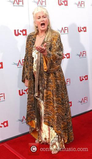 Diane Ladd 36th AFI Lifetime achievement award honouring Warren Beatty Los Angeles, California - 12.06.08