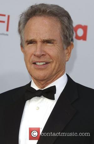 Warren Beatty 36th AFI Lifetime achievement award honouring Warren Beatty Los Angeles, California - 12.06.08