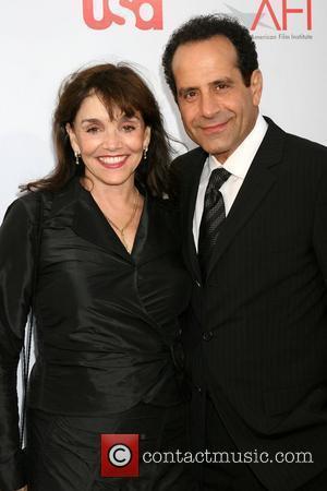 Brooke Adams and Tony Shaloub